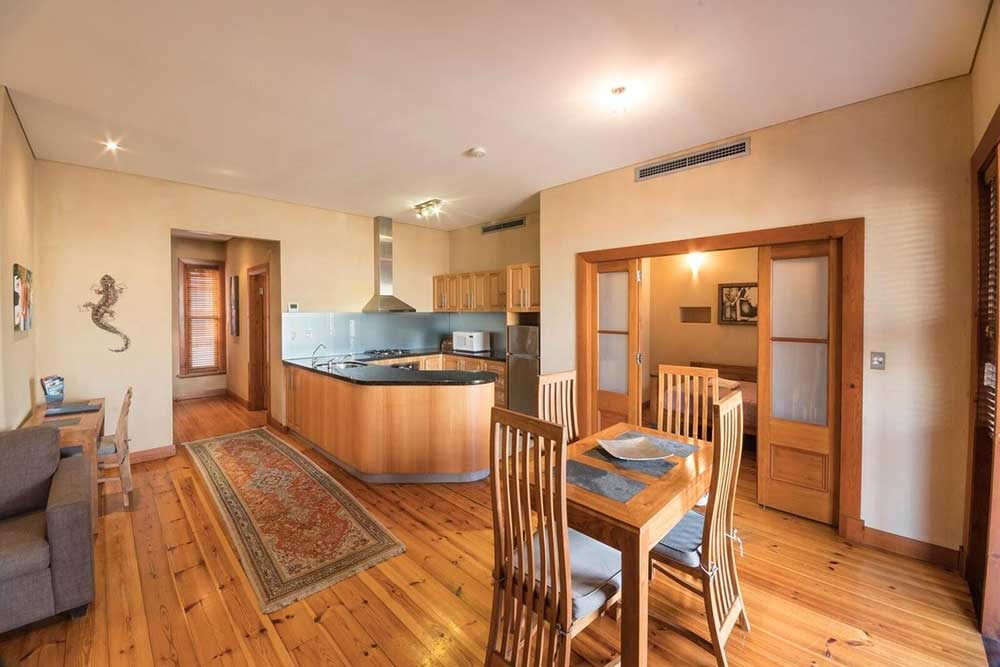 Your Accommodation Fremantle Perth